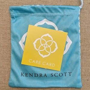 Kendra Scott Jewelry - Kendra Scott Skylar.  New without tags.